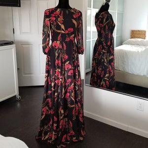 f725fc2ff90 Yumi Kim Dresses - Yumi Kim Ruby Romance Woodstock Maxi